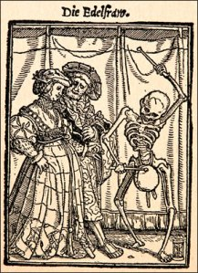 "Holbein's ""Dance of Death"""