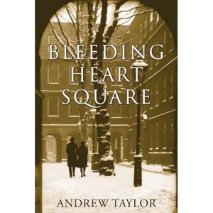 Bleeding Heart Square hardcover
