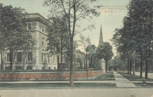Buffalo, NY c. 1903