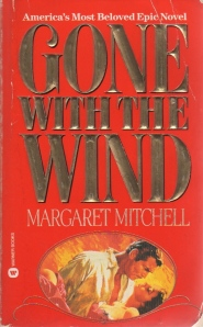 Gone with the wind book images