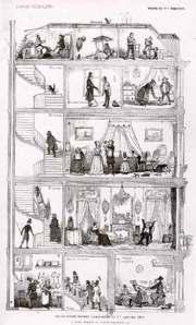 Edmond Texier, 1852